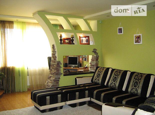 Долгосрочная аренда квартиры, 2 ком., Тернополь, р‑н.Дружба, Громницкого улица