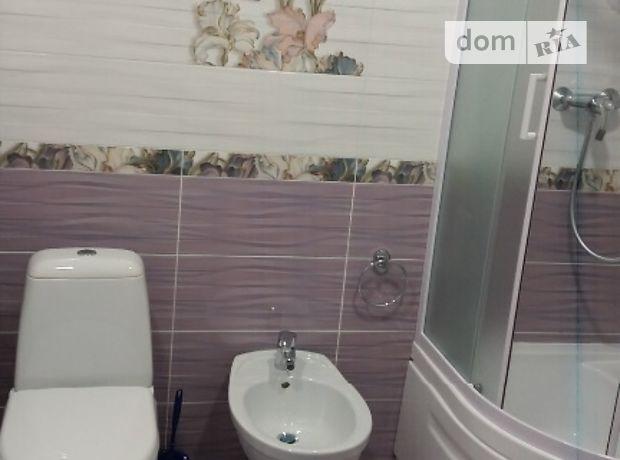 трехкомнатная квартира в Тернополе, район Дружба, на ул. Карпенко в аренду на долгий срок помесячно фото 1