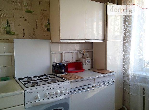 однокомнатная квартира с мебелью в Тернополе, район Дружба, на ул. Карпенко в аренду на долгий срок помесячно фото 1