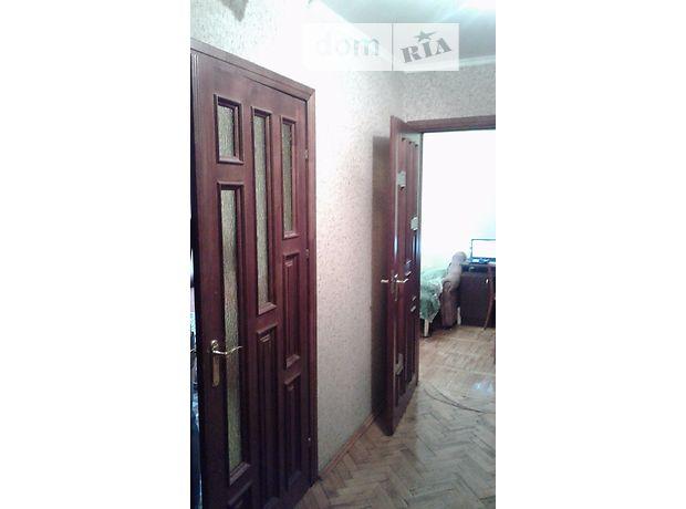 двухкомнатная квартира с мебелью в Тернополе, район Дружба, на Карпенко улица в аренду на долгий срок помесячно фото 1