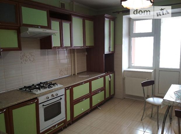 двухкомнатная квартира в Тернополе, район Дружба, на ул. Карпенко в аренду на долгий срок помесячно фото 1