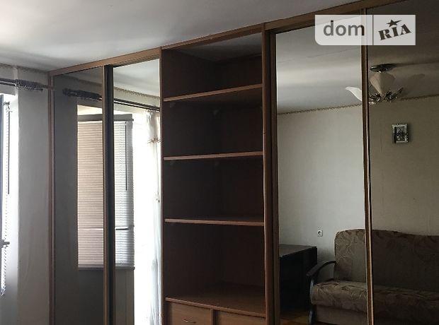 однокомнатная квартира с мебелью в Тернополе, район Дружба, на ул. Лучаковского в аренду на долгий срок помесячно фото 1