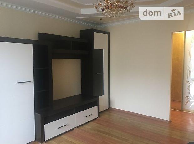 двухкомнатная квартира с мебелью в Тернополе, район Дружба, на Лучаківського в аренду на долгий срок помесячно фото 1