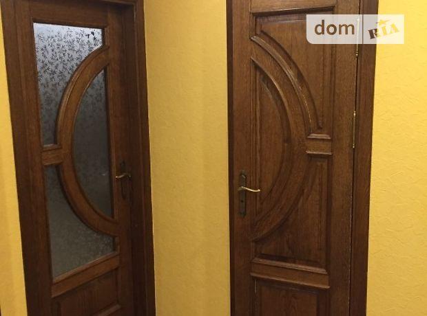 двухкомнатная квартира с мебелью в Тернополе, район Дружба, на ул. Лучаковского в аренду на долгий срок помесячно фото 1