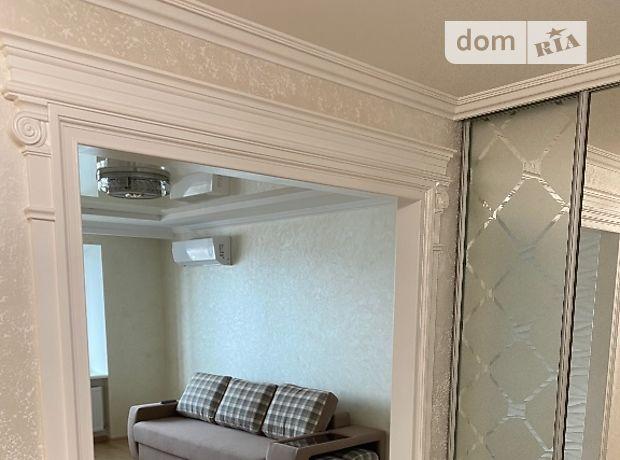 двухкомнатная квартира с мебелью в Тернополе, район Дружба, на ул. Лучаковского 6, в аренду на долгий срок помесячно фото 1