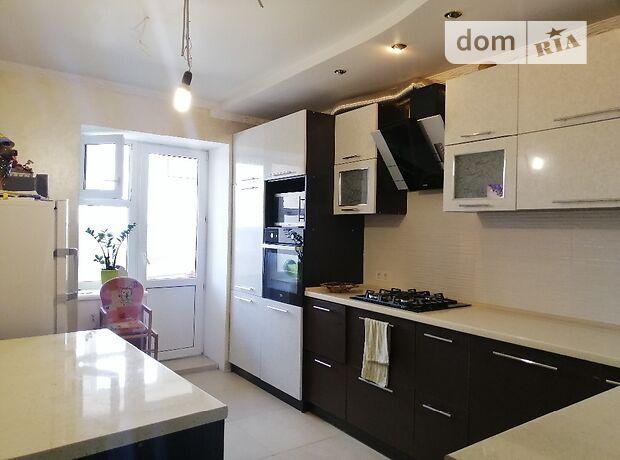 двухкомнатная квартира с мебелью в Тернополе, район Дружба, на Лучаковского улица в аренду на долгий срок помесячно фото 1