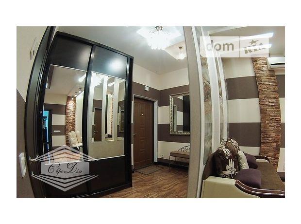 Долгосрочная аренда квартиры, 2 ком., Тернополь, р‑н.Дружба, Лучаковского улица
