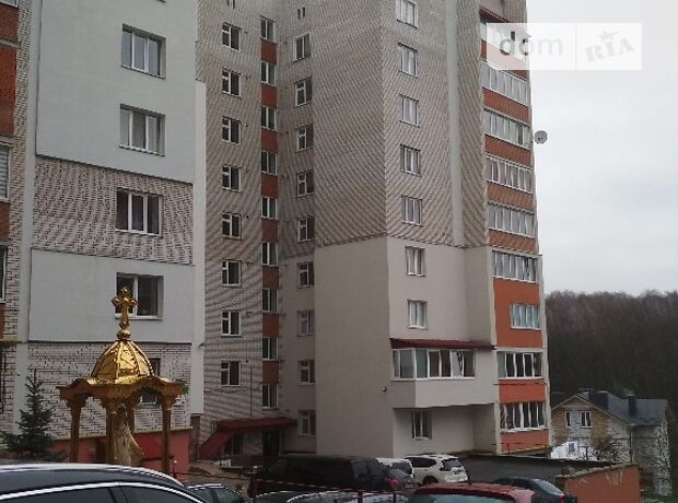 однокомнатная квартира с мебелью в Тернополе, район Дружба, на ул. Львовская в аренду на долгий срок помесячно фото 1
