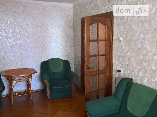 однокомнатная квартира с мебелью в Тернополе, район Дружба, на ул. Макаренко в аренду на долгий срок помесячно фото 1
