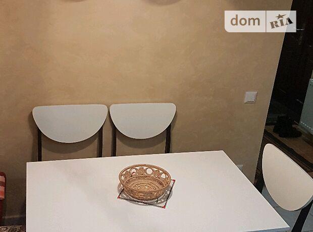 двухкомнатная квартира с мебелью в Тернополе, район Дружба, на ул. Мазепы Гетмана в аренду на долгий срок помесячно фото 1