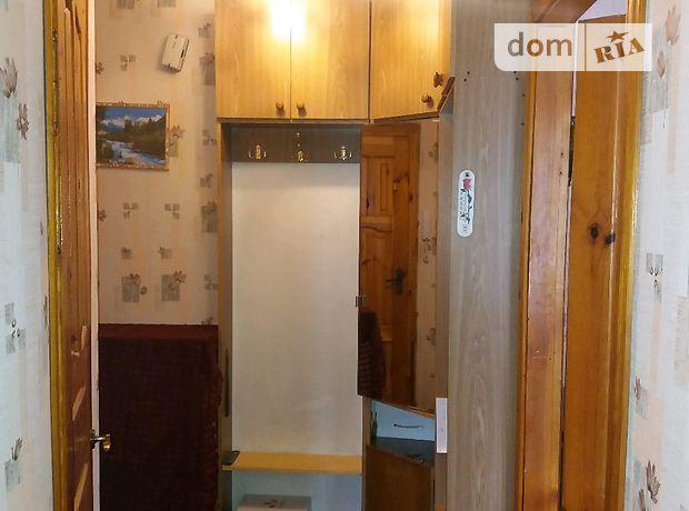 однокомнатная квартира с мебелью в Тернополе, район Дружба, на ул. Мазепы Гетмана 1, в аренду на долгий срок помесячно фото 1