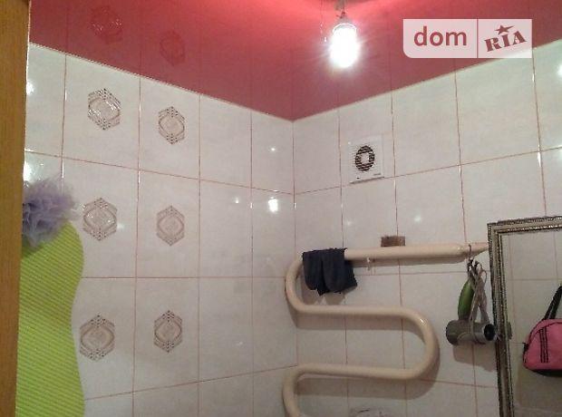 однокомнатная квартира с мебелью в Тернополе, район Дружба, на ул. Мира в аренду на долгий срок помесячно фото 1