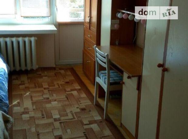 однокомнатная квартира с мебелью в Тернополе, район Дружба, на ул. Надзбручанская в аренду на долгий срок помесячно фото 1