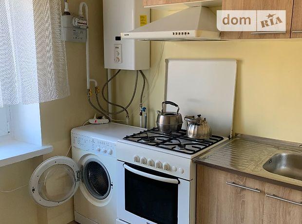 трехкомнатная квартира с мебелью в Тернополе, район Дружба, на ул. Орлика Пилипа Гетмана в аренду на долгий срок помесячно фото 1