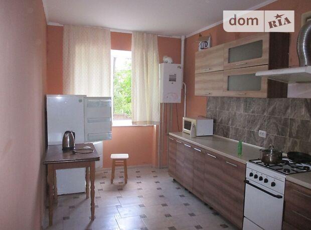 однокомнатная квартира с мебелью в Тернополе, район Дружба, в аренду на долгий срок помесячно фото 1