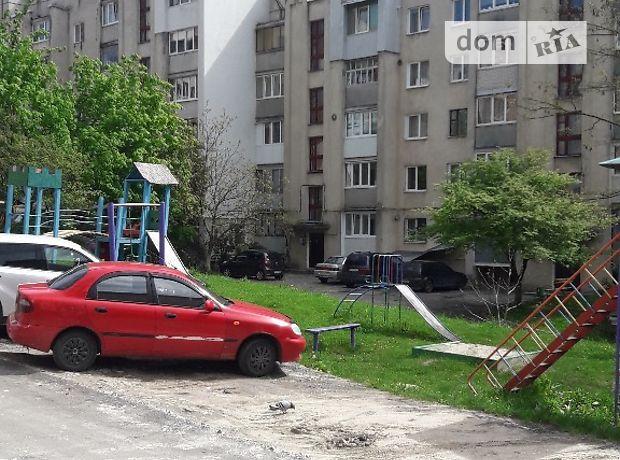 двухкомнатная квартира с мебелью в Тернополе, район Дружба, на бульвар Просвіти в аренду на долгий срок помесячно фото 1