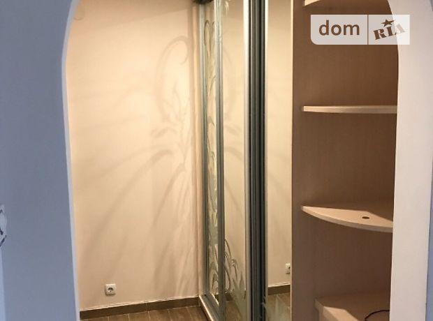 однокомнатная квартира в Тернополе, район Дружба, в аренду на долгий срок помесячно фото 1