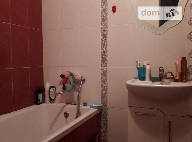однокомнатная квартира с мебелью в Тернополе, район Дружба, на Новобудова в аренду на долгий срок помесячно фото 1