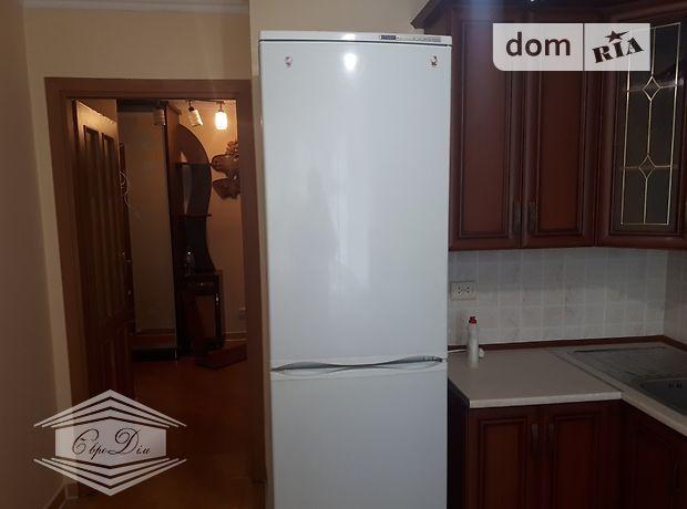 двухкомнатная квартира в Тернополе, район Дружба, в аренду на долгий срок помесячно фото 1