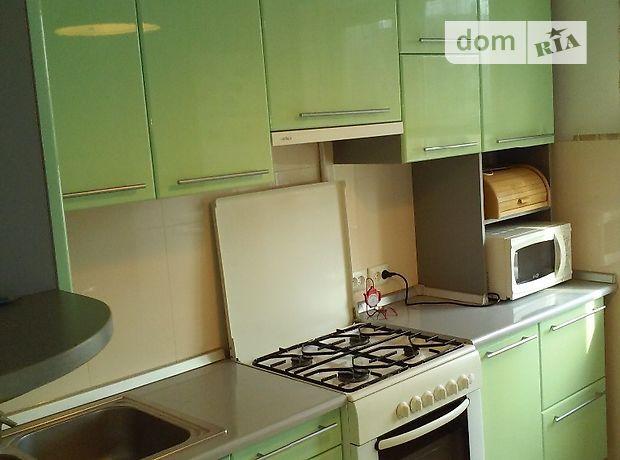 однокомнатная квартира с мебелью в Тернополе, район Дружба, на Новобудова в аренду на долгий срок помесячно фото 2