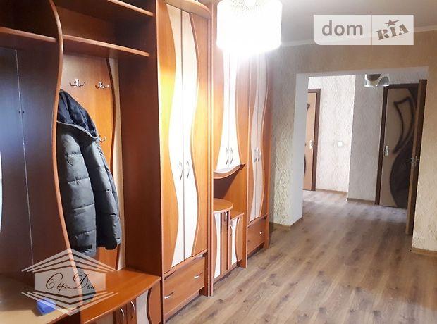 двухкомнатная квартира в Тернополе, район Дружба, на Індивідуальне опалення в аренду на долгий срок помесячно фото 1