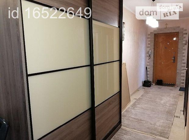 двухкомнатная квартира с мебелью в Тернополе, район Дружба, в аренду на долгий срок помесячно фото 2