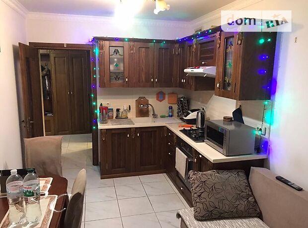 однокомнатная квартира с мебелью в Тернополе, район Дружба, на Карпенка (поблизу парку) в аренду на долгий срок помесячно фото 1