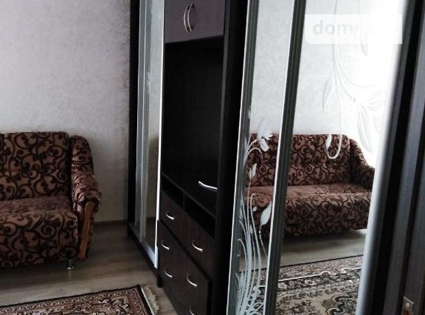 однокомнатная квартира в Тернополе, район Дружба, на Карпенка НОВОБУДОВА І\О в аренду на долгий срок помесячно фото 2