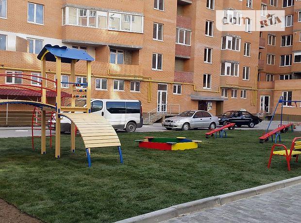 Долгосрочная аренда квартиры, 2 ком., Тернополь, р‑н.Дружба