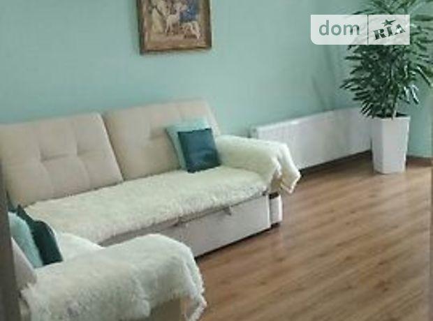 двухкомнатная квартира с мебелью в Тернополе, район Дружба, на Будного в аренду на долгий срок помесячно фото 1
