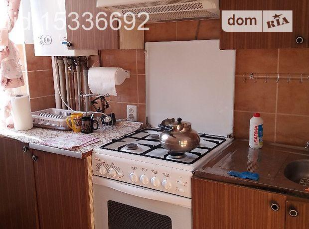 однокомнатная квартира с мебелью в Тернополе, район Дружба, на Миру в аренду на долгий срок помесячно фото 1
