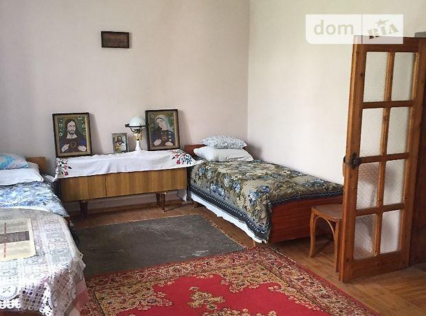 однокомнатная квартира в Тернополе, район Гаи Ходоровские, в аренду на долгий срок помесячно фото 1