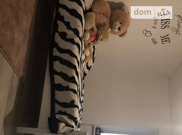 двухкомнатная квартира с мебелью в Тернополе, район Газопровод, на ул. Черновецкая 68 в аренду на долгий срок помесячно фото 1