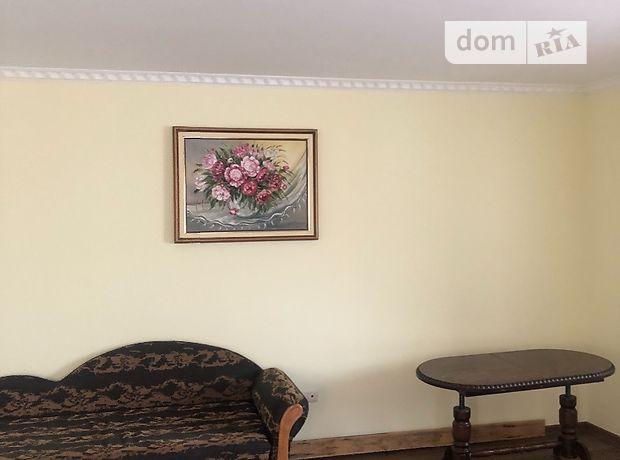 трехкомнатная квартира с мебелью в Тернополе, район Газопровод, в аренду на долгий срок помесячно фото 1
