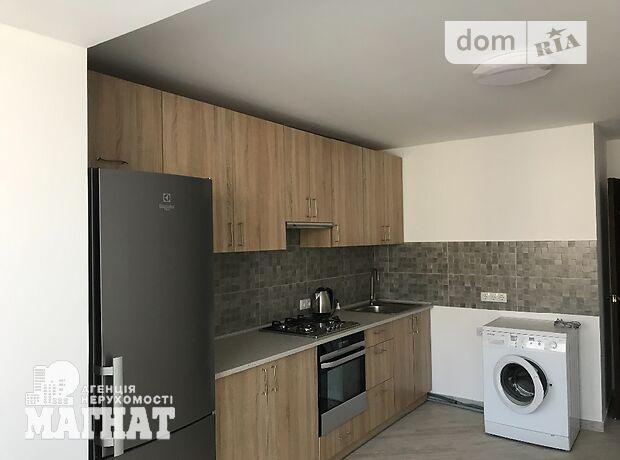 двухкомнатная квартира в Тернополе, район Канада, на ул. Коновальца Евгения в аренду на долгий срок помесячно фото 1