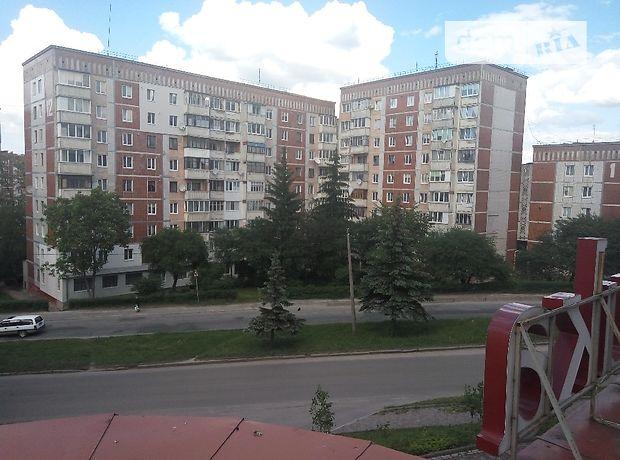 Долгосрочная аренда квартиры, 3 ком., Тернополь, р‑н.Канада, Коновальца Евгения улица, дом 11