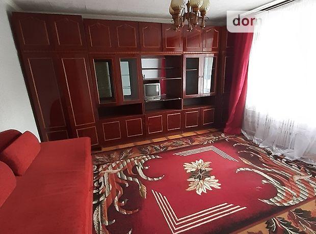 однокомнатная квартира с мебелью в Тернополе, район Канада, на ул. Вербицкого Михаила в аренду на долгий срок помесячно фото 1