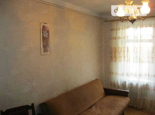 двухкомнатная квартира с мебелью в Тернополе, район Канада, на ул. Вербицкого Михаила в аренду на долгий срок помесячно фото 1