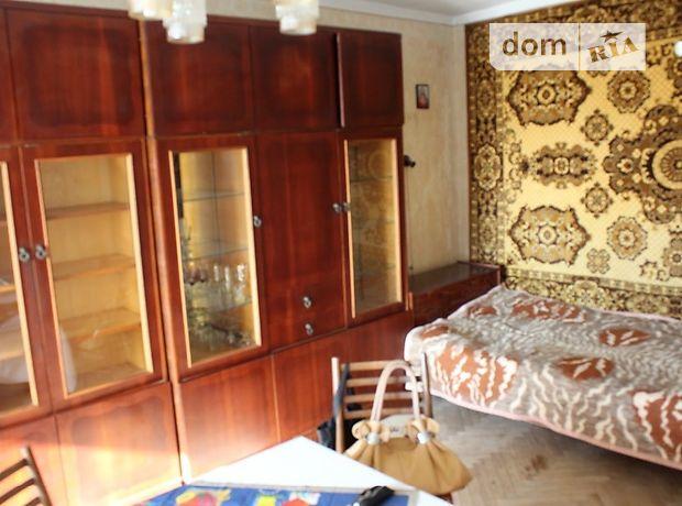 однокомнатная квартира в Тернополе, район Канада, в аренду на долгий срок помесячно фото 1