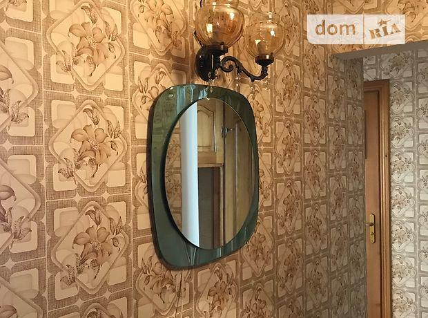 двухкомнатная квартира с ремонтом в Тернополе, район Канада, на Коновальця в аренду на долгий срок помесячно фото 1