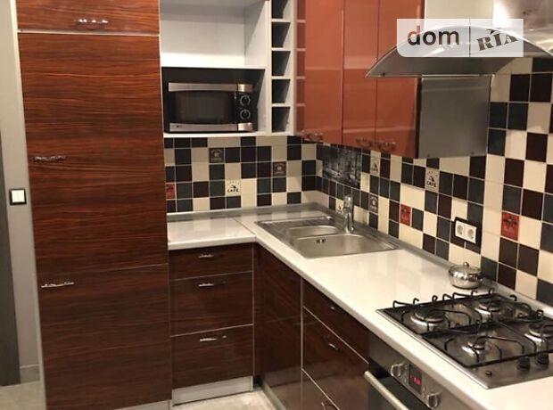 двухкомнатная квартира с мебелью в Тернополе, район Канада, на Польового в аренду на долгий срок помесячно фото 1