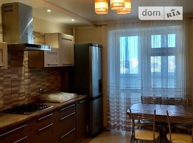 двухкомнатная квартира с мебелью в Тернополе, район Канада, в аренду на долгий срок помесячно фото 2