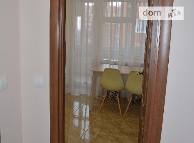однокомнатная квартира с мебелью в Тернополе, район Канада, на Вербицького в аренду на долгий срок помесячно фото 1