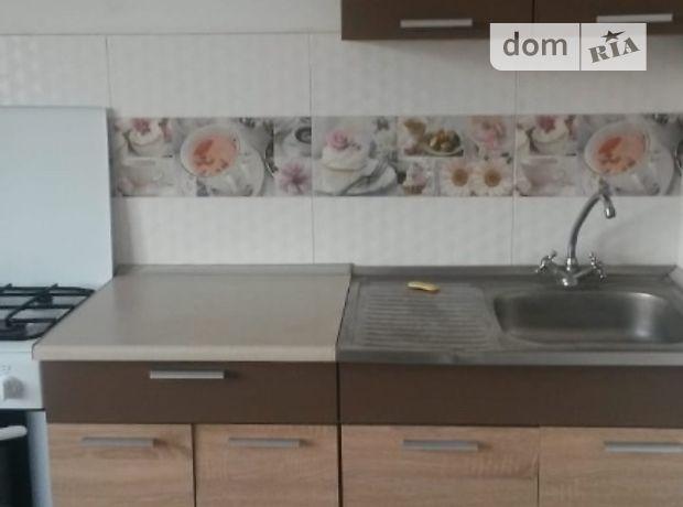 однокомнатная квартира в Тернополе, район Канада, на Індивідуальне опалення в аренду на долгий срок помесячно фото 2