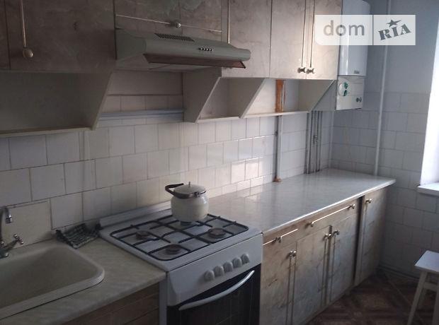 двухкомнатная квартира с мебелью в Тернополе, район Канада, на Коновальця в аренду на долгий срок помесячно фото 1