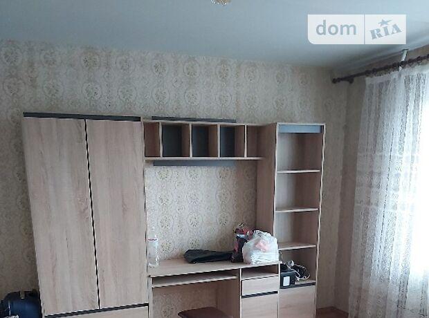 однокомнатная квартира с мебелью в Тернополе, район Канада, в аренду на долгий срок помесячно фото 1