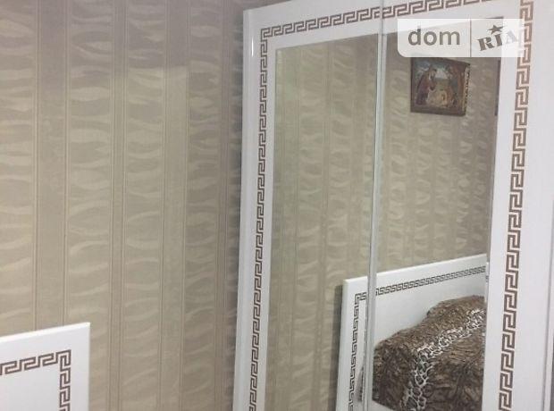 трехкомнатная квартира с мебелью в Тернополе, район Кемпинг, на Н\б, є\р, і\о, меблі, техніка в аренду на долгий срок помесячно фото 1