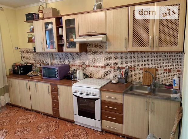 двухкомнатная квартира с мебелью в Тернополе, район Кемпинг, на Ремонт, і/о, меблі, техніка в аренду на долгий срок помесячно фото 1