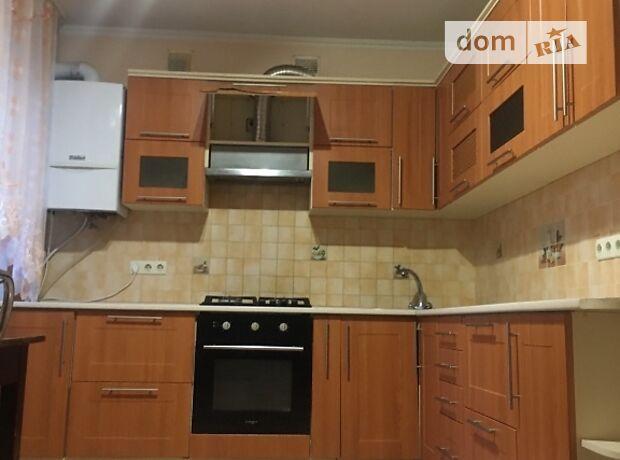 однокомнатная квартира с мебелью в Тернополе, район Кемпинг, на Н/б, і/о, меблі, техніка в аренду на долгий срок помесячно фото 2