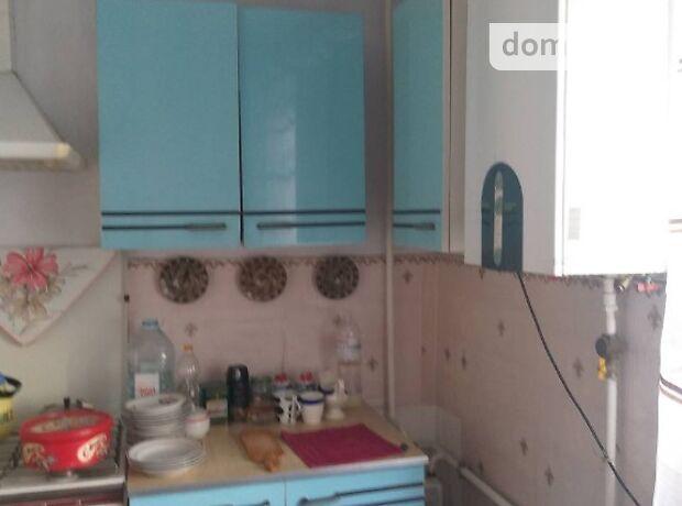 двухкомнатная квартира с мебелью в Тернополе, район Кутковцы, на ул. Золотогорская в аренду на долгий срок помесячно фото 1